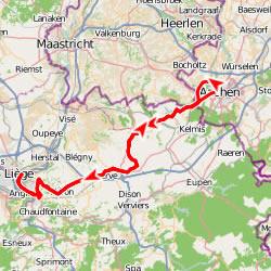 Singletrails weinheim